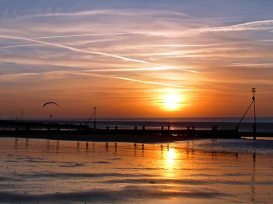 hunstanton-sunset-beach